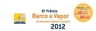 8º Prêmio Barco a vapor de literatura Infantil e Juvenil