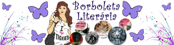 Borboleta Literária