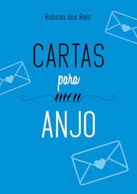 Livro Cartas para meu Anjo